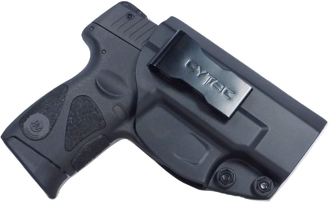 Tactical Scorpion Gear Polymer Concealed
