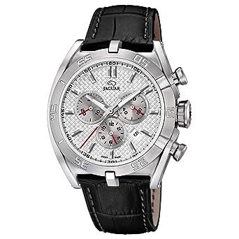 Amazon.com  Jaguar Executive J857 1  Watches 2f9af9f2bcc