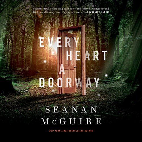Bargain Audio Book - Every Heart a Doorway
