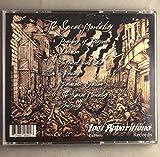 Orthrus- The Great Mortality LAR006 CD