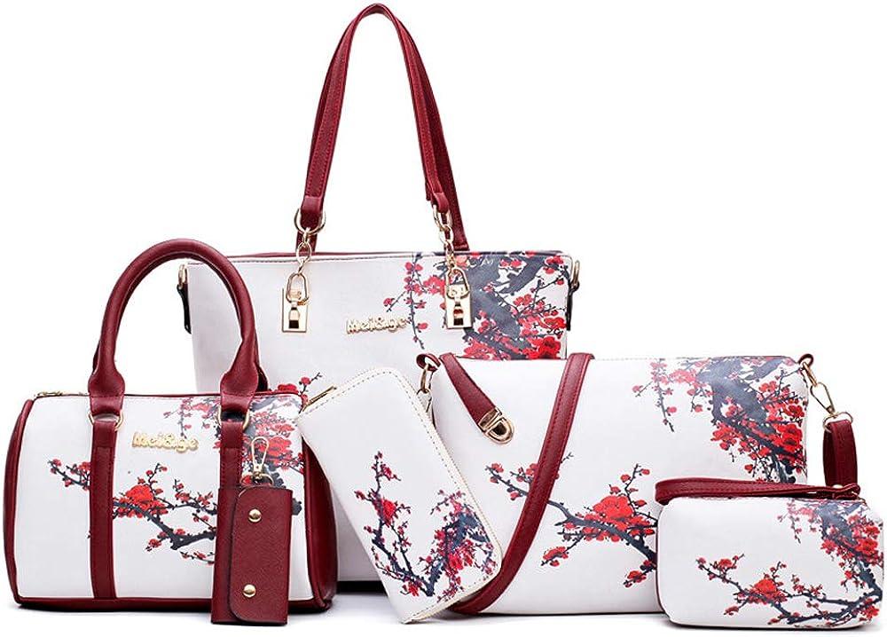 Designer Purses And Handbags For Women Satchel Shoulder Bag Tote Bag For Work Clutch Purses