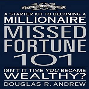 Missed Fortune 101 Audiobook