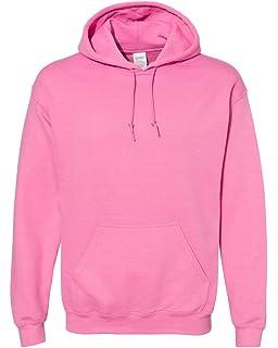 Gildan G185 Heavy Blend Adult Hooded Sweatshirt at Amazon