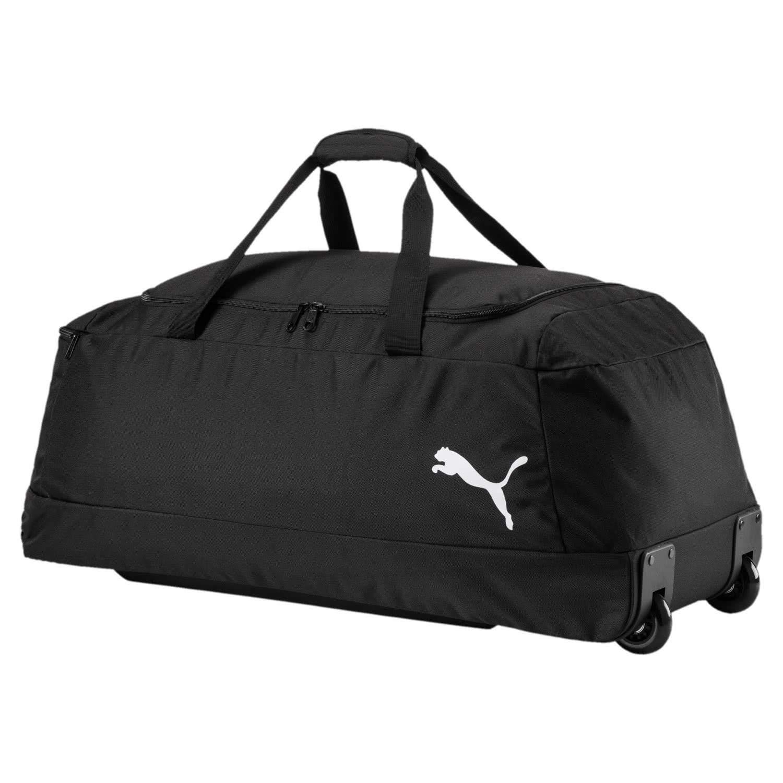 Puma Pro Training II Large Wheel Bag