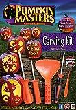 Pumpkin Masters 102632 Pumpkin Carving Kit