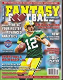 Pro Forecast Fantasy Football Magazine 2014