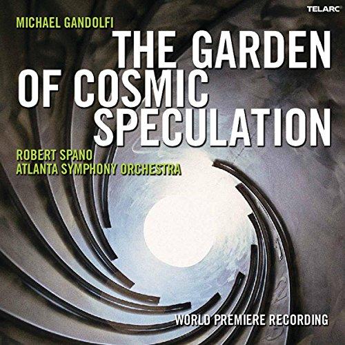 The Garden Of Cosmic - Garden Cosmic
