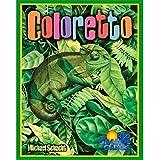 Coloretto Card Games