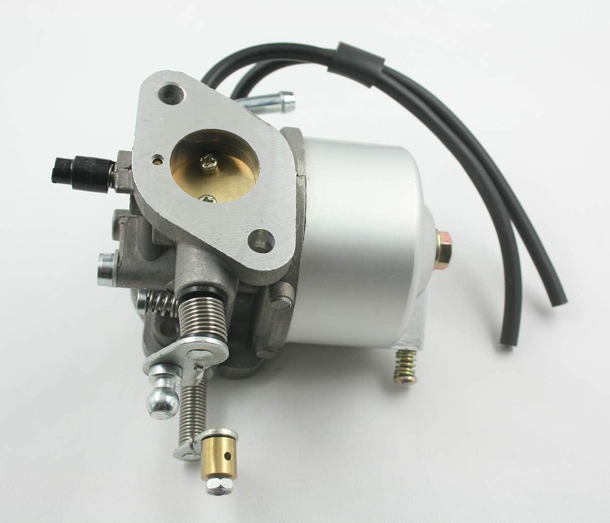 XtremeAmazing Carburetor for EZ-GO Golf Cart 295CC 4 Cycle 1991-UP on