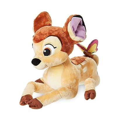 Disney Bambi Plush - Medium - 13 Inch: Toys & Games