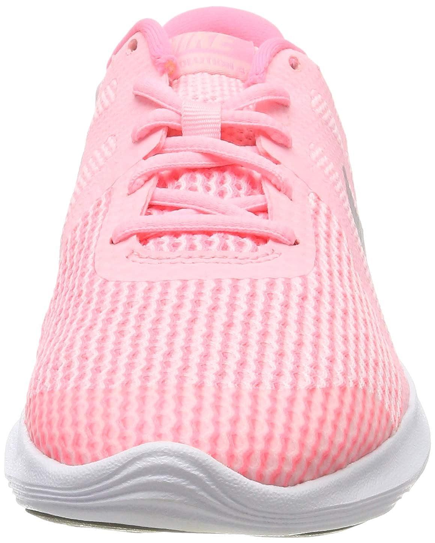 Nike Kids Revolution 4 Gs Running Shoe
