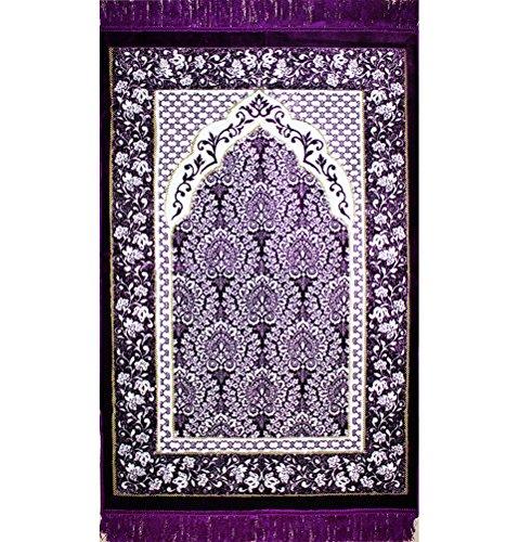 Islamic Janamaz Sajjadah Seccade Turkish product image