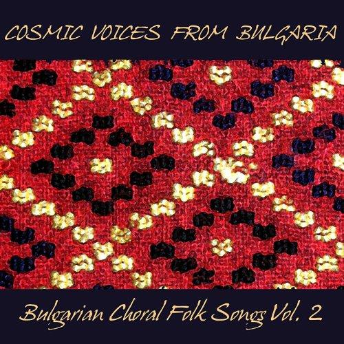 Bulgarian Choral Folk Songs, Vol.2 (Song Choral Folk)