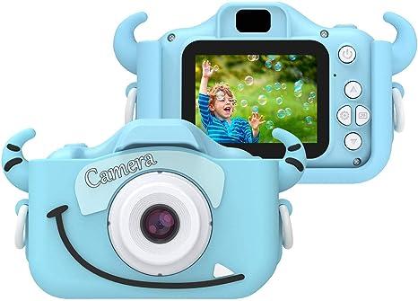 La cámara para niños, la juerga de Video Digital para niños, la ...