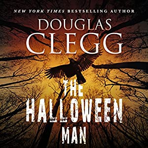 The Halloween Man Audiobook