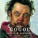 Contes & nouvelles   Livre audio Auteur(s) : Nicolas Gogol Narrateur(s) : Patrick Martinez-Bournat