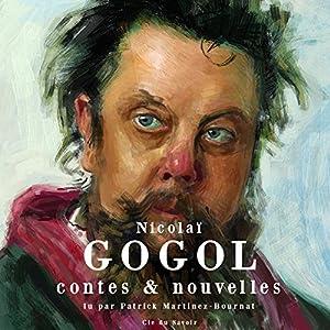 Contes & nouvelles | Livre audio