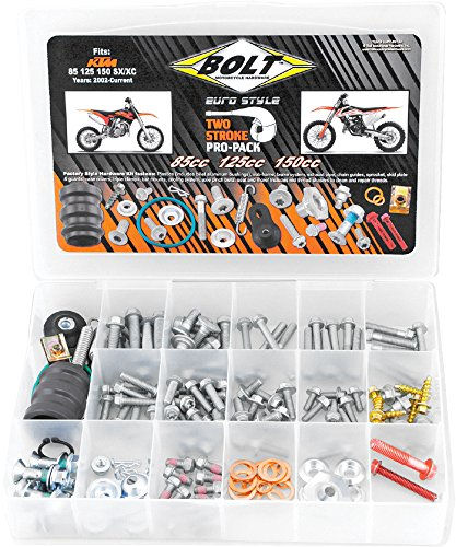 (EURO STYLE TWO STROKE PRO-PACK)