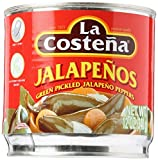LA COSTENA PEPPER JALAPENO WHOLE 12OZ