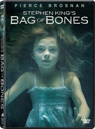 DVD : Bag of Bones (Dolby, AC-3, , Widescreen)
