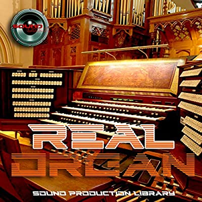 STRINGs, SYNTHs, PADs, ORGANs Collection - HUGE Sound Library and Production tools 10GB on 4 DVD!!! by SoundLoad
