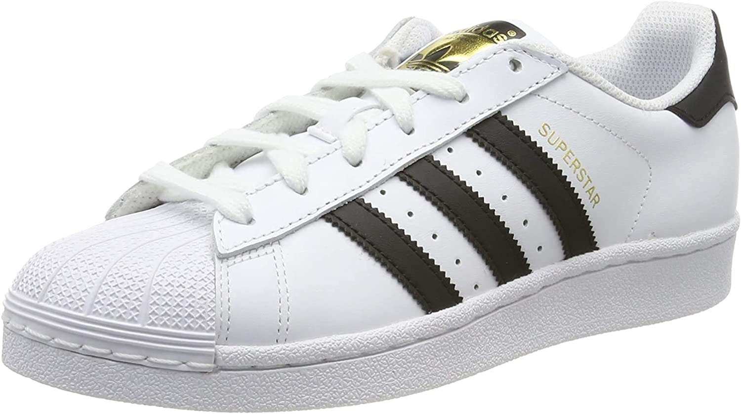 adidas Originals Superstar, Zapatillas Unisex Niños