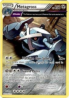 Amazon.com: Pokemon - Aegislash (100/160) - XY Primal Clash ...