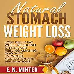 Natural Stomach Weight Loss