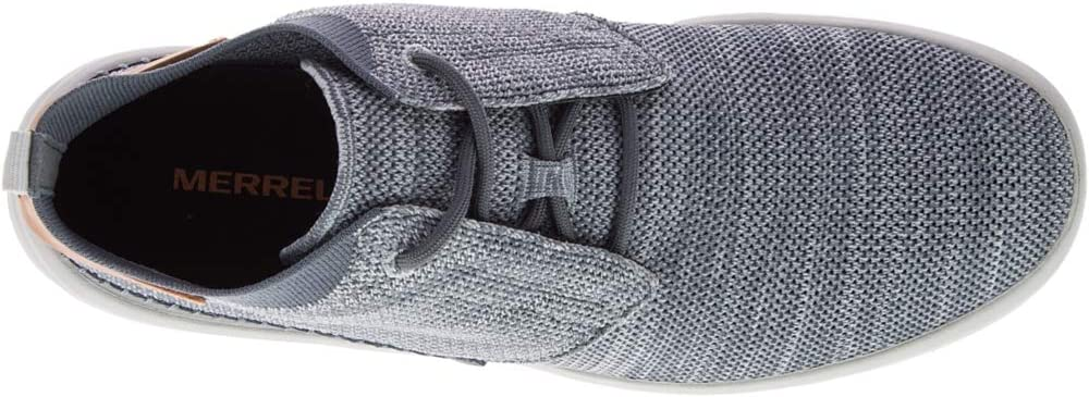 Merrell Gridway Mid Men's Lifestyle Shoe Turbulence