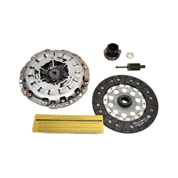 Amazon.com: EFT PREMIUM CLUTCH KIT 1999-2000 BMW 328i 328ci E46 528i E39 Z3 2.8L 6CYL M52: Automotive