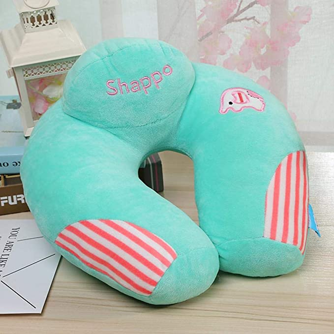 Simanli U shaped travel pillow