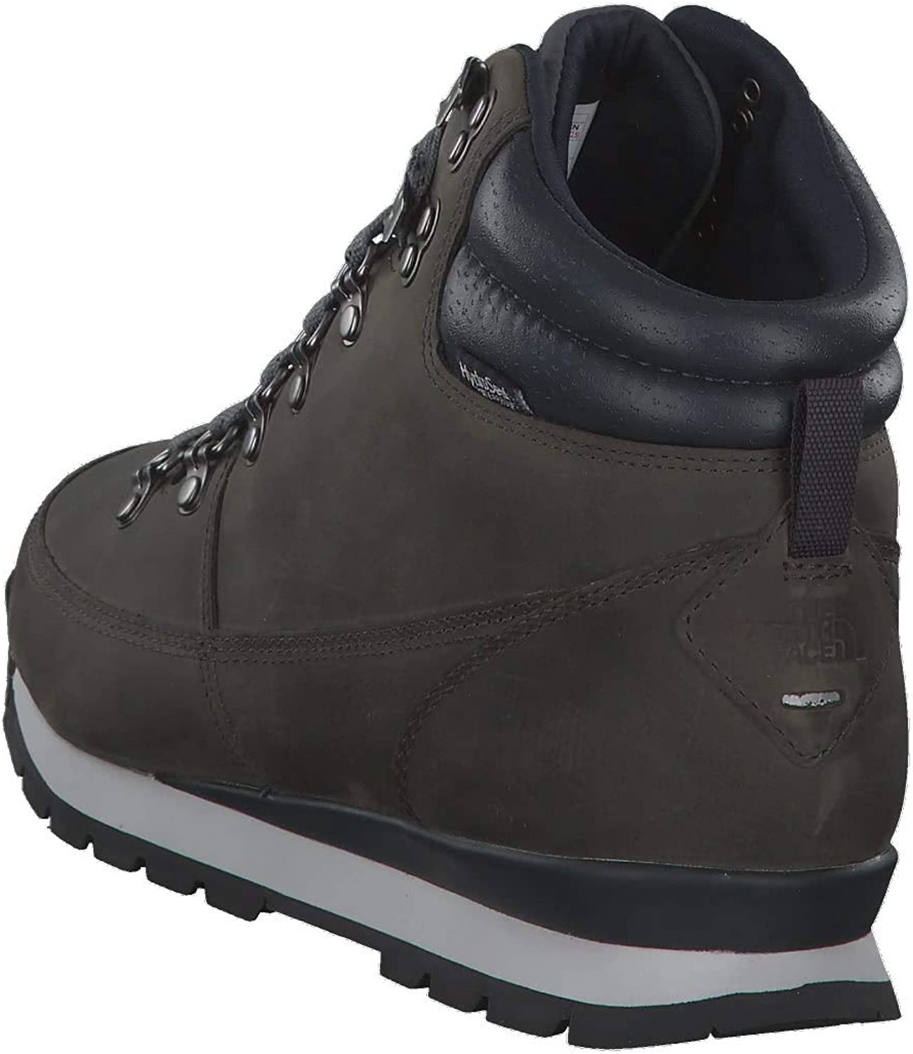 The North Face Men's Back to Berkeley Redux Leather Boot