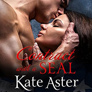 Contract with a SEAL Audiobook