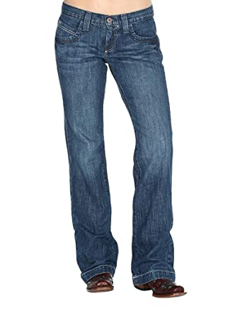 Cinch Womens Bailey at Amazon Women's Jeans store