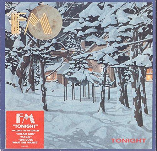 Fm - Fm Tonight Lp Vg/vg Canada Duke Street Dsr-31042 - Zortam Music