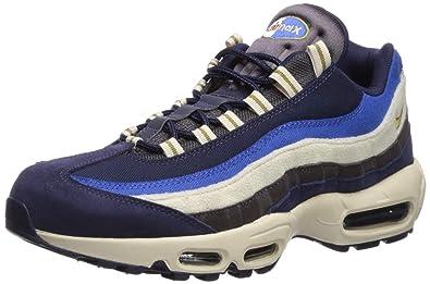 Nike Men's Air Max 95 PRM Low Top Sneakers: Amazon.co.uk