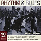Rhythm & Blues [10CDs]