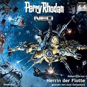 Herrin der Flotte (Perry Rhodan NEO 64) Hörbuch