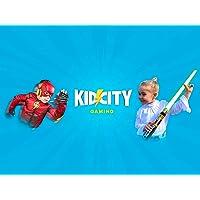 KidCity Gaming
