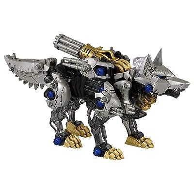 Takara Tomy ZOIDS Zoids Wild ZW34 Gatling Fox: Toys & Games