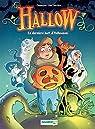 Hallow, tome 1 : La dernière nuit d'Halloween par Cazenove