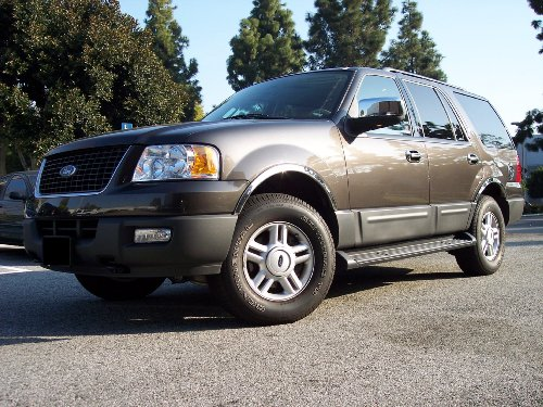 Ford Expedition Chrome Fender Trim Wheel Well Molding     Buy Online In Oman Products In Oman See Prices