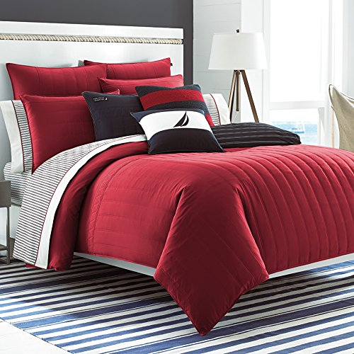 Nautica Mainsail Quilted Comforter Patch