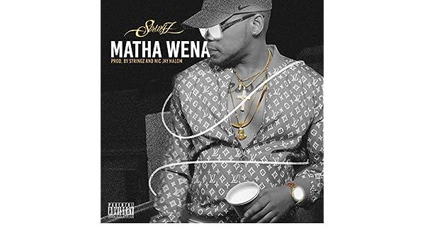 Zwa_za wena dakiwe wena sa hip hop mag downloads.