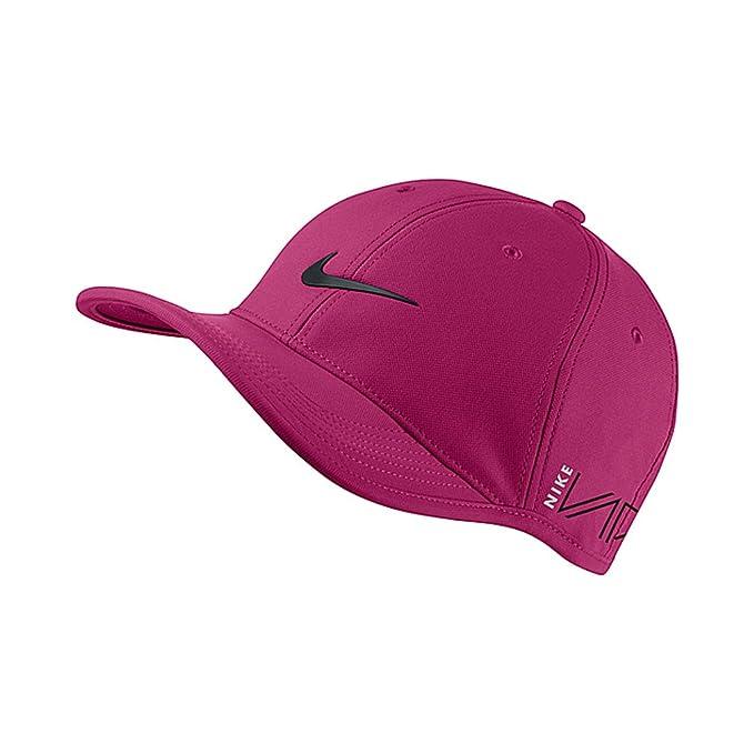 279f0415da Nike Ultralight Tour RZN VAPOR Adjustable Golf Hat Cap