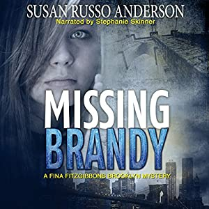 Missing Brandy Audiobook