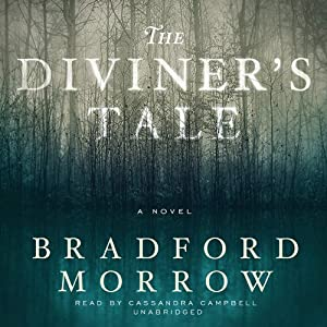 The Diviner's Tale Audiobook