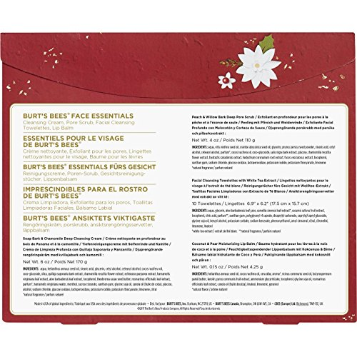 Burts-Bees-Face-Essentials-Gift-Set-4-Products-in-Box