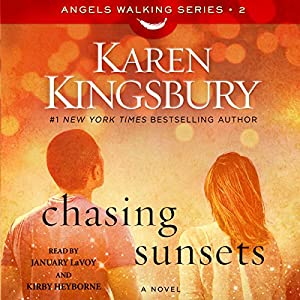 Chasing Sunsets Audiobook