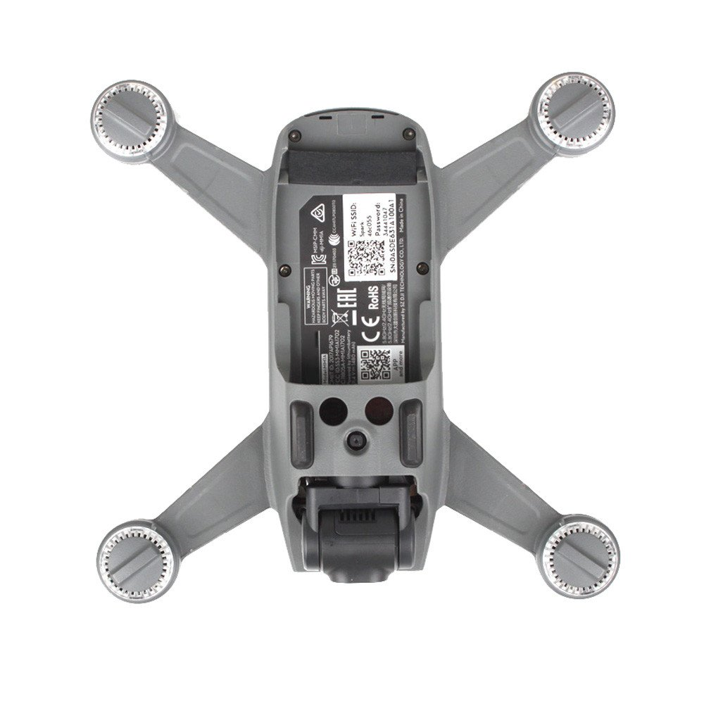 Amazon.com: Best Accessories for DJI Spark!!! Jumberri Body Battery Contact Port Dust Filter Plug Protector Cover: Home & Kitchen